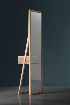 // ELENA, 2015 Designed by David Dolcini and Giacomo Moor for Maderae. Photo courtesy of Maderae