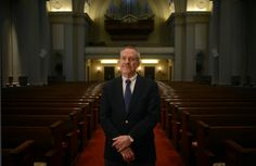 """Having worked in Catholic church music ministry for nearly 40 years — basically his entire adult life — Mike McMahon thought he knew the landscape and his place in it. As a gay person, all was fine as long as he was """"discreet.""""  But as soon as he gets married, he gets fired.  Ahhh, that tolerant christian love!  What would we do without it? So, it's fine to be gay in the Catholic cult, just not okay to be gay and married.  I see."""