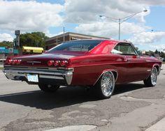 1965 Chevrolet Impala High Boy