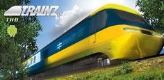 Trainz Simulator v1.3.5 - Frenzy ANDROID