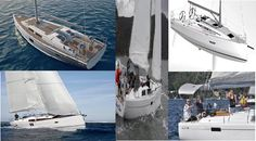 The first of these exciting new cruiser/racers expected to be completed this month, but will be too late for this year's Sydney Boat Show. All halyards, sheets, trimming and reefing lines run completely covered by the deck to the aft helm positions. Visit here:- http://www.marinews.com/boating-and-fishing-news/Sailors-Hot-For-New-Hanse-455/