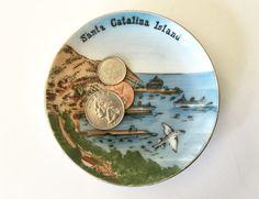 Artisan Owl San Diego California Vintage Retro Souvenir License Plate