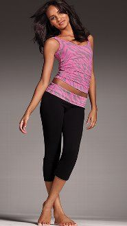 yoga and pilates clothes