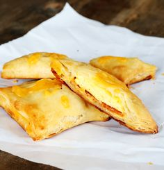Gluten Free Bacon, Egg & Cheese Biscuits - Gluten Free on a Shoestring