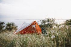 Telt: Sierra Designs. High Route 1 FL. 1250 g