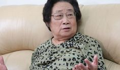 Tu Youyou, the first Chinese woman to win a Nobel Prize for medicine, despite not having a medical degree or a PhD. | 17 Badass Women You Probably Didn't Hear About In 2015