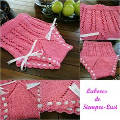 Knitting For Kids, Baby Knitting, Crochet Hat Tutorial, Knitting Patterns, Crochet Patterns, Summer Jacket, Crotchet, Couture, Crochet Bikini