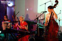 02.02.2013 - ELAIZA - Berlin - 23rd nhow Open Mic Night