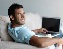 Gay dating site free