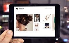 Want By Svpply Delivers A Daily Dose Of Personalized Retail Therapy To Your iPad | Fast Company