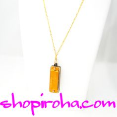 Zedd harmonica necklace ゼッド・ネックレスshopiroha.com Zedd, Gold Necklace, Pendant Necklace, Jewelry, Fashion, Moda, Gold Pendant Necklace, Jewlery, Jewerly