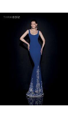 Tarik Ediz 92459 Dress