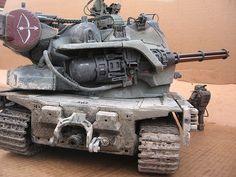 Frankentraktor 057 | Mark Stevens | Flickr