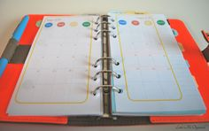 Awesome introduction to planner creation tips! If you are looking for a planner 101, this is it!!