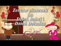 █▬█ █ ▀█▀ Zestaw z piosenkami dla babci i dziadka - YouTube Diy And Crafts, Family Guy, Education, Fictional Characters, Youtube, Songs, Onderwijs, Fantasy Characters, Learning