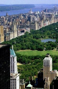 Went for our 1 year anniversary...going back for our 2nd. New York City - Central Park view