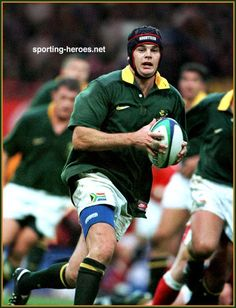 Johan Erasmus - South Africa - South African Caps 1997-01 Best Rugby Player, Rugby Players, South Africa Rugby, Rugby League, Real Men, My Hero, Law, Pride, African