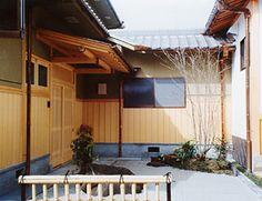 寺院庫裡の庭 Bamboo Fence, My Design, Construction, Gallery, Garden, Outdoor Decor, Home Decor, Building, Garten