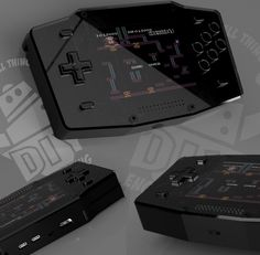 Im Designing an affordable ($25) #pizero #handheld kit. What do you think? #retropie #neversaydie #raspberrypi #pimoroni