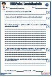#Schulproben #Lernzielkontrollen     25 Fragen zu dem Thema #Apfel     2 x Lernzielkontrollen     Ausführliche Lösungen     12 Seiten  Das aktuelle Übungsmaterial enthält genau die Anforderungen, die in der Schule in der Schulprobe/Lernzielkontrolle Apfel abgefragt werden. Die Arbeitsblätter und Übungen eignen sich hervorragend zum Einsatz für den #HSU - #Heimat- und #Sachkundeunterricht in der #Grundschule.