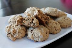 Cinnamon Breakfast Cookie Recipe (Made With Ola! Granola)  By: Ashley  Baking is not usually my thing. I can cook meals and create recipes in the kitchen, but usually not those in the baking world. When I tried out this great granola from Ola! though, it gave me a little courage. I decided to make a low