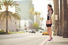 http://www.wendyslookbook.com/2012/01/vintage-lovin-high-waisted-skirt-classic-celine/