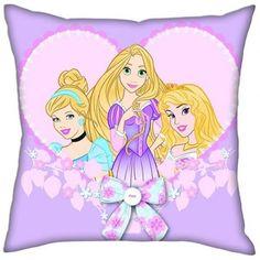 Coussin Princesses