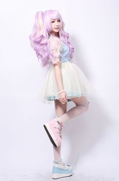 http://www.rebelcircus.com/blog/fairy-kei/7