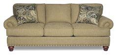 726200 Sofa by Craftmaster