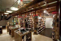 We're still open!!!  AUC Bookstore, Tahrir Square
