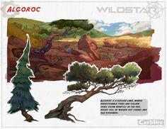 WildStar - Concept02.jpg (1920×1484)
