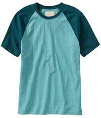 Men's Ragland T-shirt www.avsfashion.com