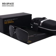 65a4362c54e Fashion glasses 2017 new men s Polarized sunglasses smetal driving glasses  camiseta gato sunglass for men with