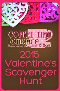 Valentine Scavenger Hunt with 24 Authors at Coffee Time Romance & More! http://coffeetimeromance.com/CoffeeThoughts/valentine-scavenger-hunt-with-24-authors/