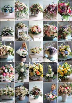 Floral Wreath, Wreaths, Table Decorations, Furniture, Home Decor, Flower Crowns, Door Wreaths, Room Decor, Home Interior Design
