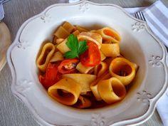 calamarata siciliana