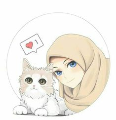 New ideas for wall paper couple muslim cartoon Cartoon Girl Images, Cute Cartoon Girl, Couple Cartoon, Cartoon Art, Anime Girl Drawings, Anime Art Girl, Hijab Drawing, Islamic Cartoon, Hijab Cartoon