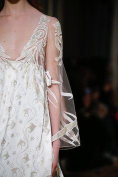 Valentino | Couture | Vogue