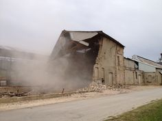 The Explosion That Rocked Comanche, Texas...Read More...