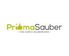 Neues Logodesign - PrimaSauber www.leweb.at/logodesign/ #logodesign #designtomakeadifference #unaufhaltbar #LEWEB #Reinigungsdienst #Reinigungsservice Logodesign, Web Design, Tech Companies, Company Logo, Logos, Advertising Agency, Design Web, Logo, Website Designs