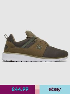 DC Shoes Trainers  ebay  Clothes 49e0fa9fcc28