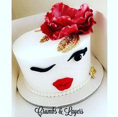New birthday cake recipe for women party ideas ideas Elegant Birthday Cakes, Birthday Cake 30, 50th Birthday Cake For Women, Birthday Cake For Husband, Homemade Birthday Cakes, Adult Birthday Cakes, Birthday Crafts, Birthday Cake Ideas For Adults Women, Peanut Butter Birthday Cake