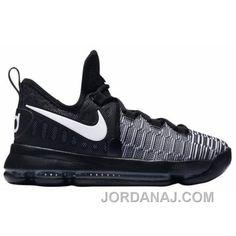 http://www.jordanaj.com/kevin-durant-nike-kd-9-oreo-black-white-basketball-shoes.html KEVIN DURANT NIKE KD 9 OREO BLACK/WHITE BASKETBALL SHOES Only $129.00 , Free Shipping!