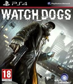 Watch Dogs /PS4