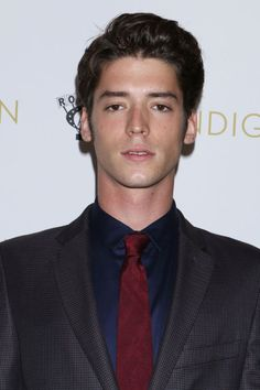 Reese Witherspoon's 'Home Again' Adds Pico Alexander