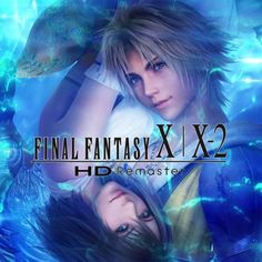 Square Enix has announced that the 'Final Fantasy X/X-2 HD Remaster' will be releasing for the PS4 on May 12 in North America.