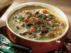 Cheeseburger Chowder, Roast, Food And Drink, Soup, Ethnic Recipes, Drinks, Drinking, Beverages, Drink