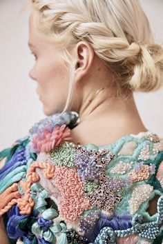 The Funk Files: Embroidery Frontiers  Meet Jin Kim
