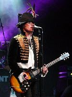 Lisa's Life: It's Thursday ...it's Top Of The Pops    Adam Ant