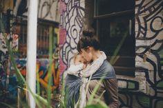 Love in the city - émoi émoi